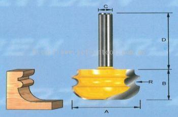 Multi-Molding Bits (354)