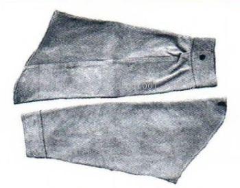 Leather Sleeve