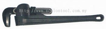 KI Tools Aluminium Pipe Wrench
