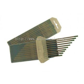 YMT Tig Tungsten Electrode - Green