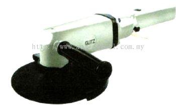 "Glitz 7"" Air Angle Grinder"