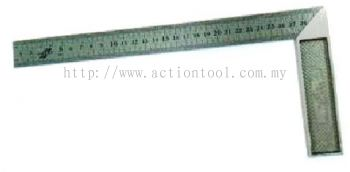 Great Steel Square Ruler