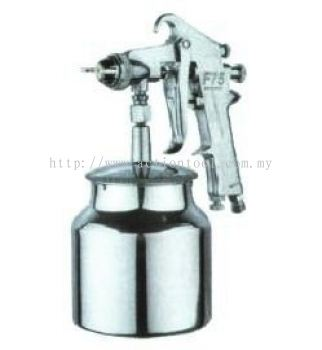 Great Spray Gun F75S 750ml