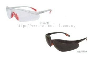 Great Protective Eyewear Transparents Glasses