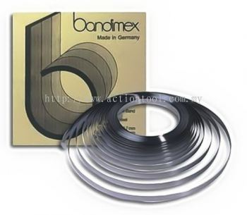 Bandimex Stainless Steel Band