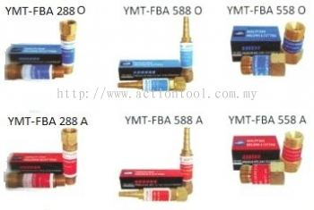 YMT Welding Equipment