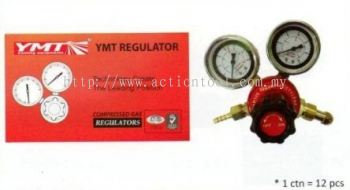 YMT Acetylene Regulator