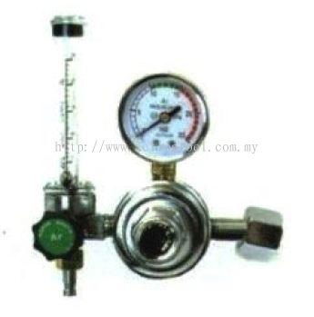 YMT Co2 Flowmeter