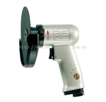 "5"" High Speed Sander (TPT-412)"