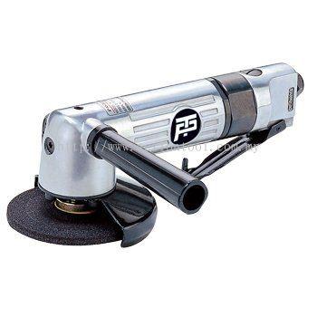 """4"""" Angle Grinder(Safety Trigger) (TPT-507)"""