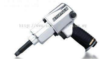 "1/2"" DR. Long Anvil Super Duty Air Impact Wrench (New Twin Hammer)"