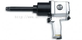"3/4"" DR. Long Anvil Super Duty Air Impact Wrench (New Twin Hammer)"