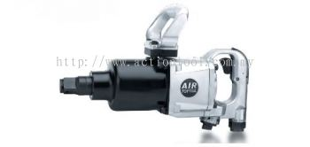 "1"" DR. Super Duty Air Impact Wrench (New Twin Hammer)"