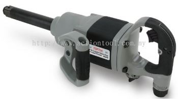 "1"" DR. Long Anvil Super Duty Air Impact Wrench"