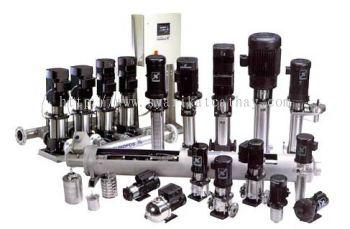 Grundfos Multi Stage Pump