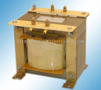 Step Up / Step Down Transformer