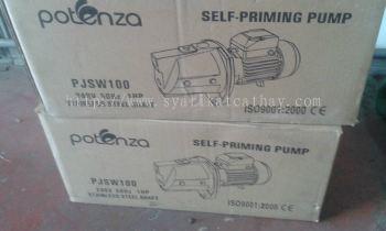 Potenza Self Priming Pump PJSW100