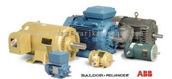 Baldor Electric Motors, Gear Motors, Servo Motor and Drives