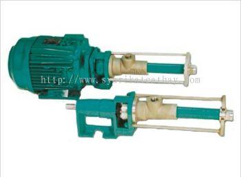 Netzsch NM Mini Chemical Metering Pump, Oil Pump, Coolant Pump