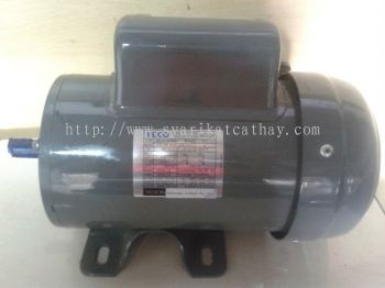 Offer Price for New Teco 0.37KW 1/2HP 4Poles Single Phase Induction Motor