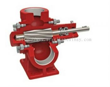 Roper Gear Pump