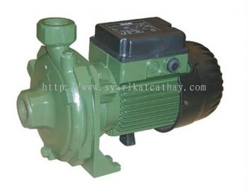 Second Hand DAB K40/800T 9.2kW Single Impeller Cast Iron Centrifugal pump