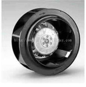 Inline Fan / Blower Wheel