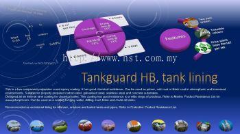 Tanguard HB