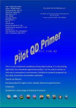 Pilot QD Primer
