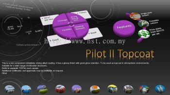Pilot II Topcoat