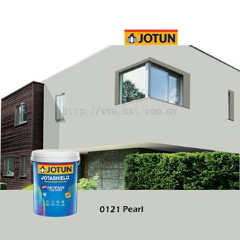 Jotun 1L 0121 Pearl/ Jotashield AF/ Tough Shield/ Majestic/ Cover Plus/ Gardex/ Supreme/ Trens