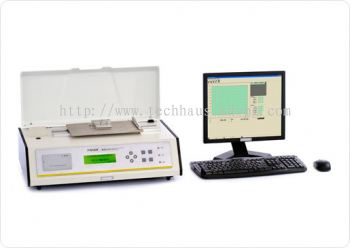Labthink Coefficient Of Friction Tester