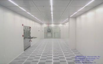 GLASS 100 / GLASS 1000 / CLEAN ROOM UNIT