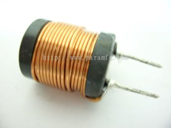 Electromagnetic Coils - Toroids