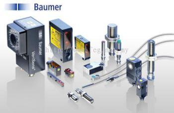 Baumer Photoelectric Sensor OHDK-10N5101 OHDK10N5101 Malaysia