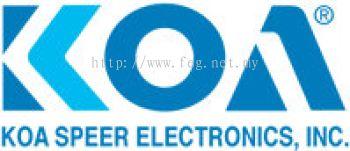 Koa Resistor 0603 150 Ohm 1% Malaysia
