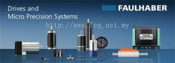 Faulhaber DC C/W Encoder Type:HEDL5540 A06 Malaysia