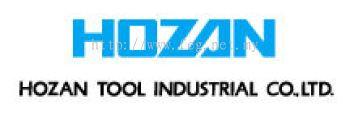 Hozan Bench Vise K-25-75MMPC Malaysia