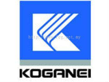 Koganei Cylinder TBDA 10X10 Malaysia