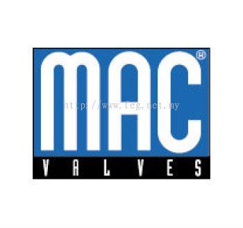 Mac Valve 611B-11-24VDC3BA-6W Malaysia