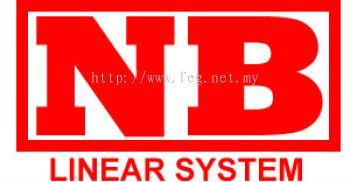 NB Bearing TW12 (Super 12) Malaysia