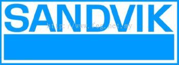Sandvik Mill File 2 Flat Edger 1-143-08-1-2 Malaysia