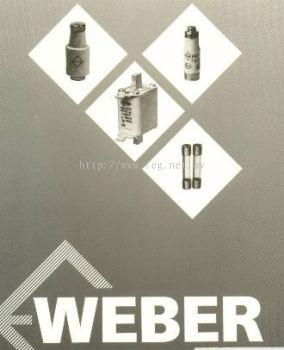 Weber Diazed Fuse E16 10A (Element 171-7141)