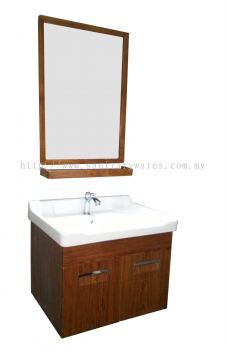 Bathroom Accessories Johor johor bahru (jb) aluminium basin cabinet - bathroom cabinet from