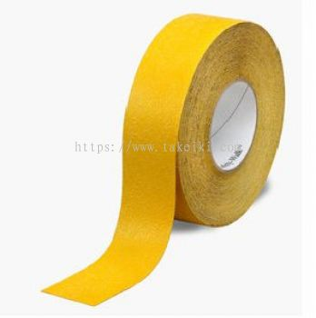 Safety-Walk Slip-Resistant General Purpose Tapes and Treads 630-B Safety Yellow