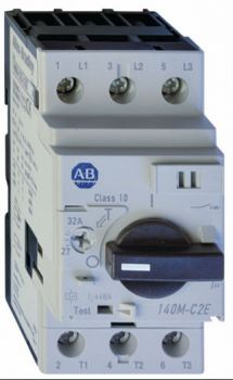 AB Motor Protection Circuit Breakers