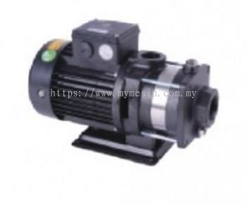 Walrus TPH Multistage Centrifugal Pump