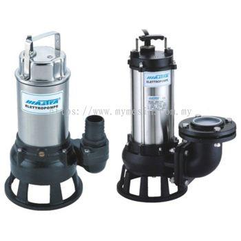 Mastra MAF Sewage Pump