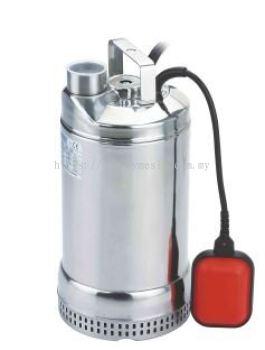 Mastra MDB550 Stainless Steel Pump