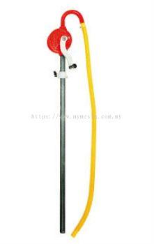 SB-25 Hand Rotary Pump